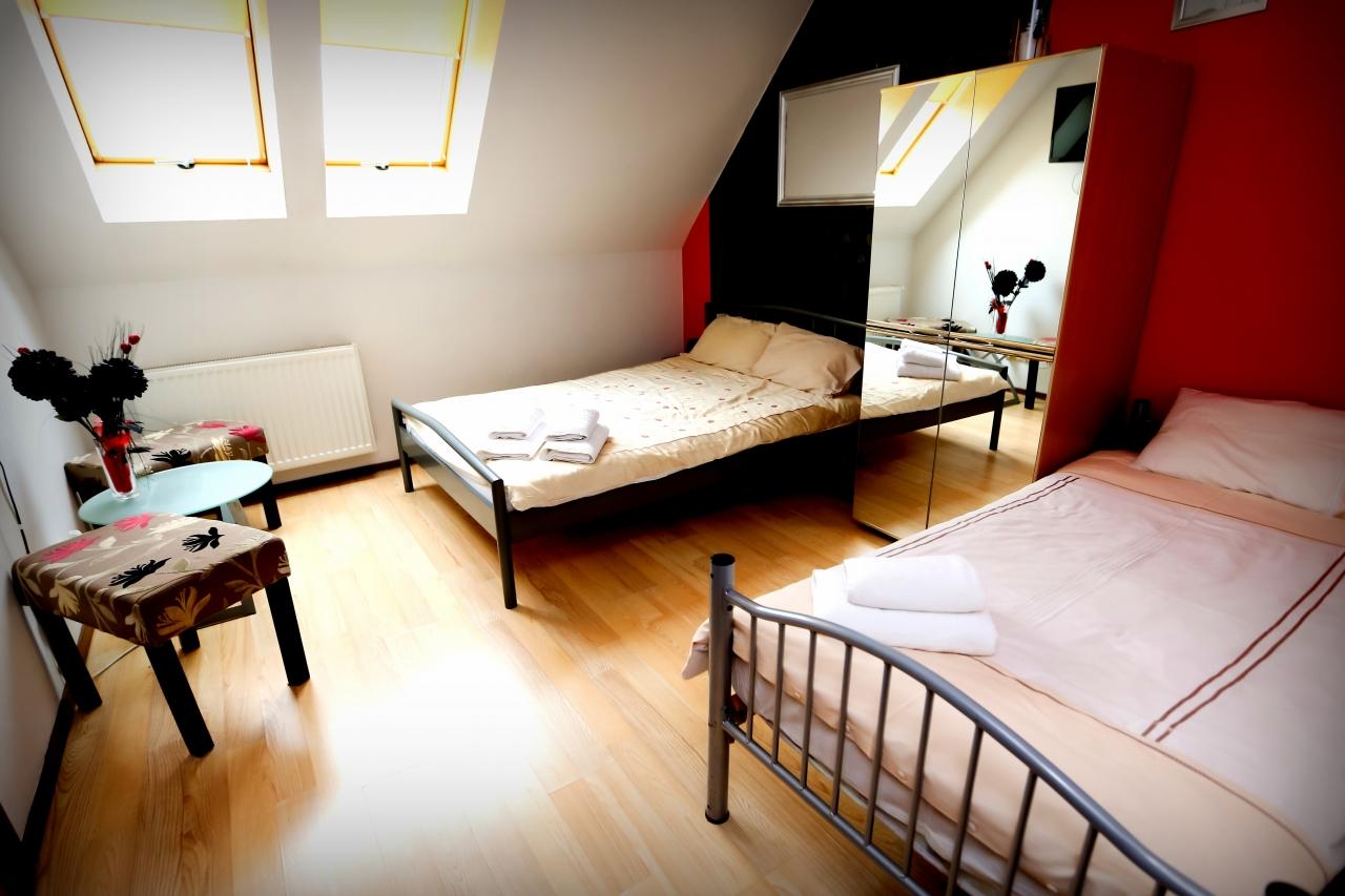 Pokój 11 Rowita Wisła Noclegi